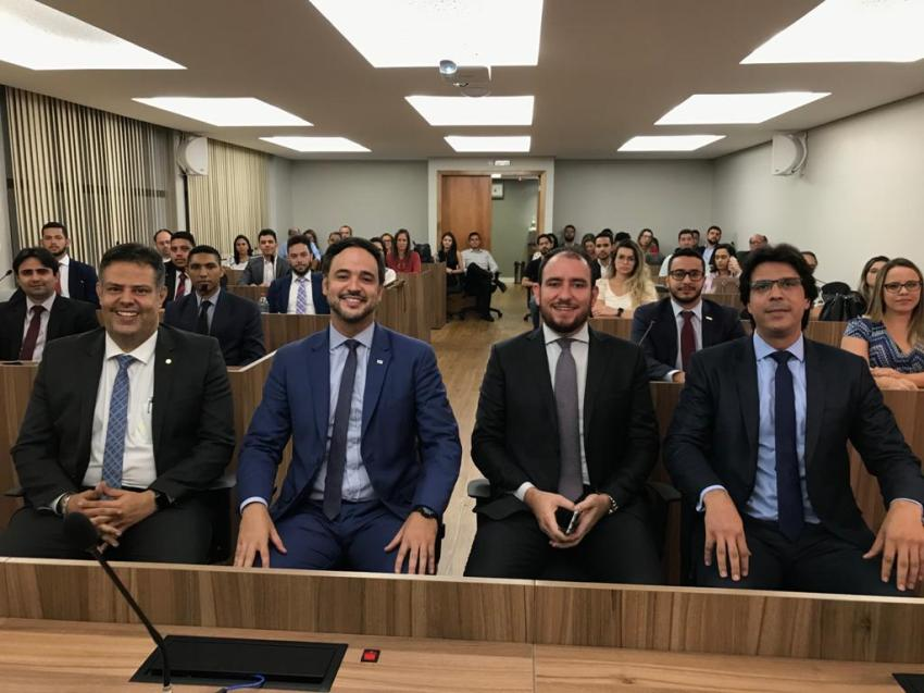 Direito Condominial como instrumento de pacificação social é tema de reunião da CEDC