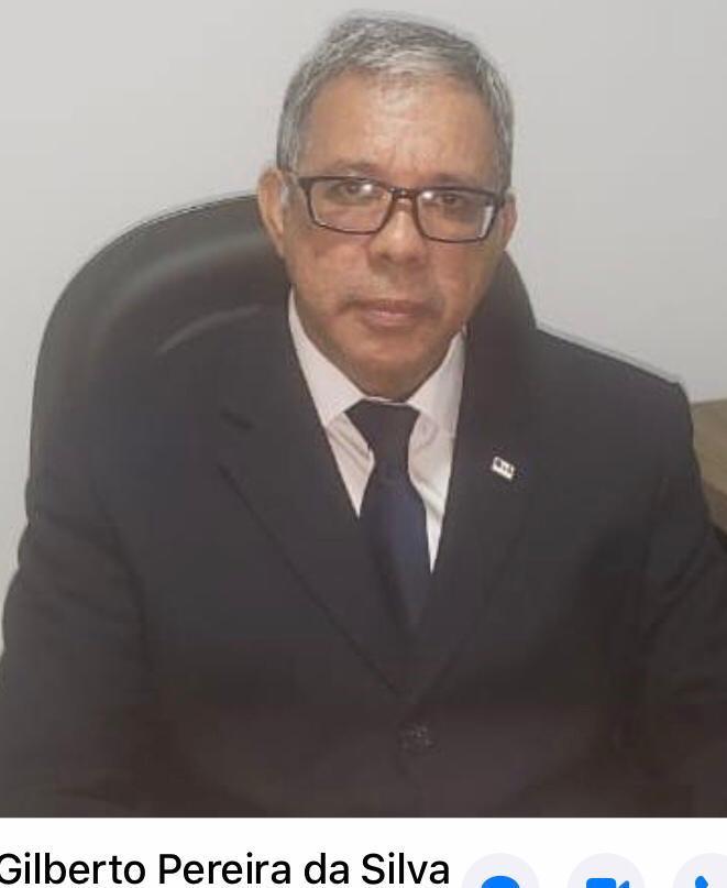 OAB-GO lamenta falecimento do advogado e membro da CEAS, Gilberto Pereira da Silva
