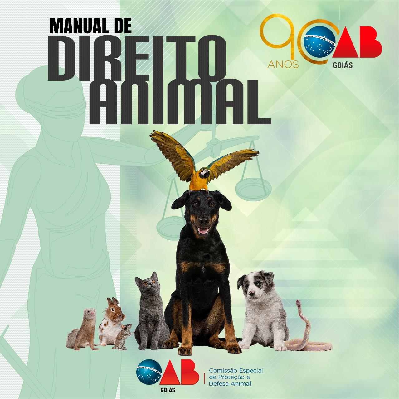 Manual do Direito Animal